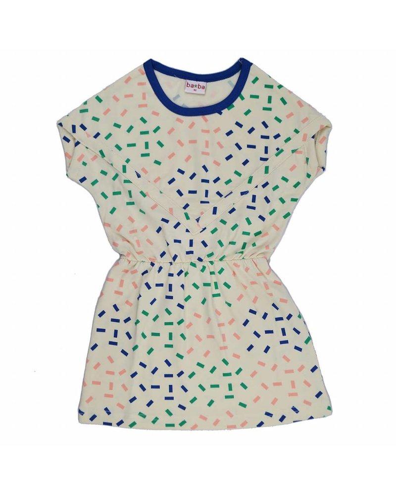 V-dress - Rectangles