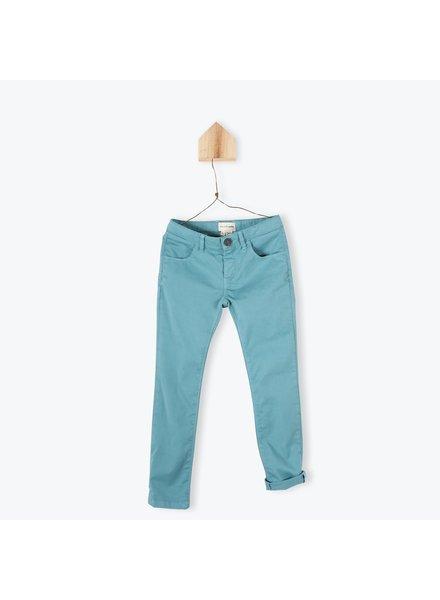 OUTLET // Pants - Petrole