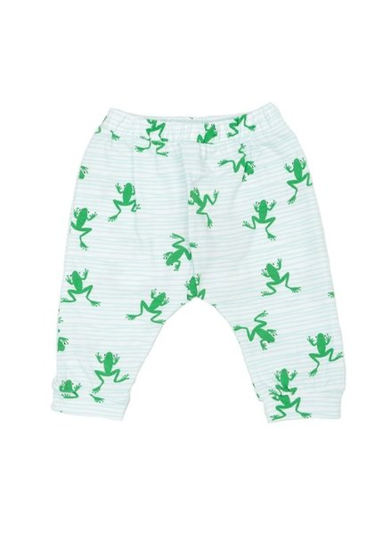 Baby trousers - Cil frogs