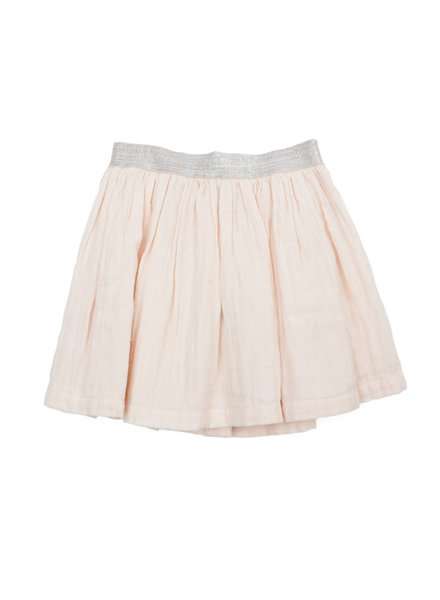 skirt Adele - cream