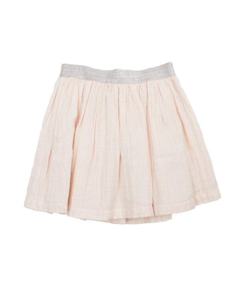 skirt Adele - cream