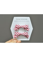 Hair accessories - liberty bows popcorn