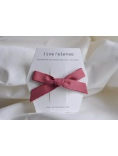 Hair accessories - single bows rosajou