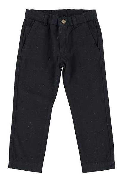 OUTLET // pants - Obius botto navy