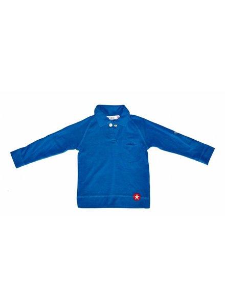 OUTLET // shirt blue