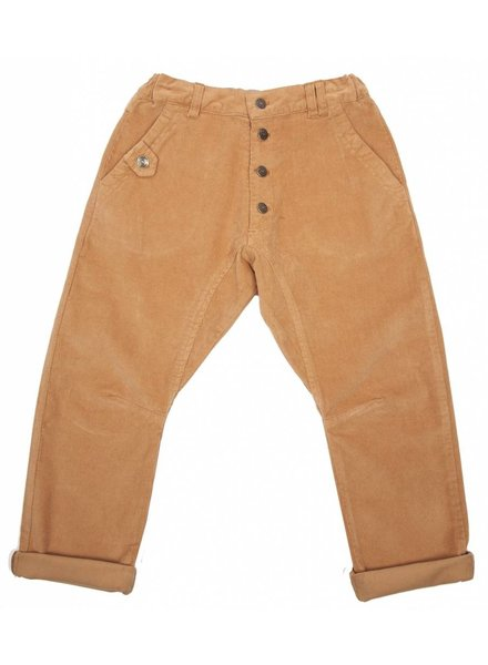 OUTLET // chino pants - caramel