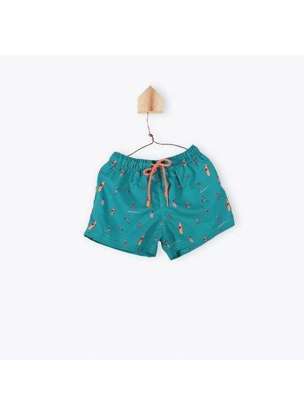 OUTLET // swim shorts - surf
