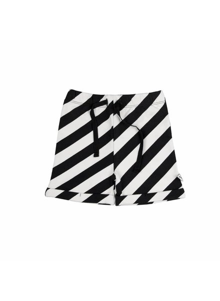 OUTLET // bermuda - electric zebra