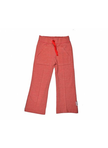 OUTLET // pocket pants - milano red