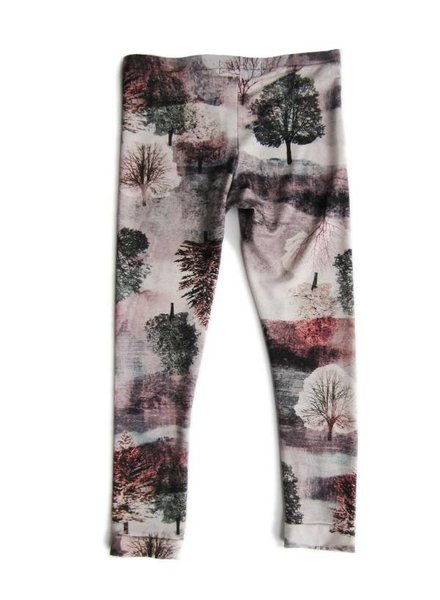 OUTLET // legging tree