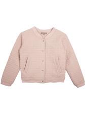 OUTLET // jacket- pomette