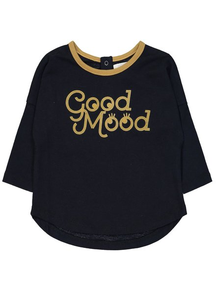 OUTLET // t-shirt good mood lovers - navy