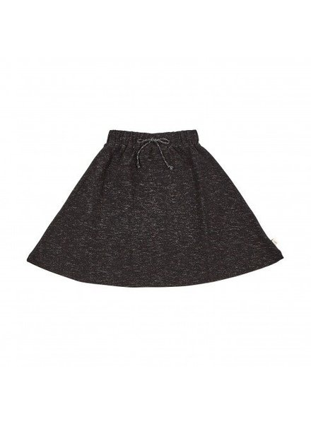 OUTLET // skirt - melee black