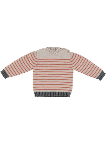 OUTLET // jumper Rayo - kas nude