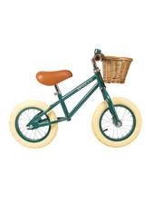loopfiets Banwood - First Go! Green