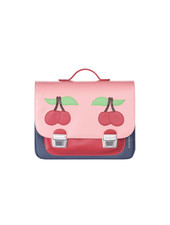 Boekentas Midi Cherry Pink