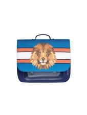 Boekentas Maxi Lion Head