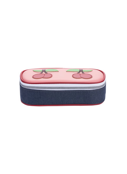 Pencil Box Cherry Pink