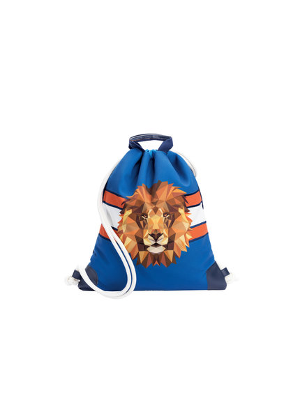 Zwem/turnzak Lion Head