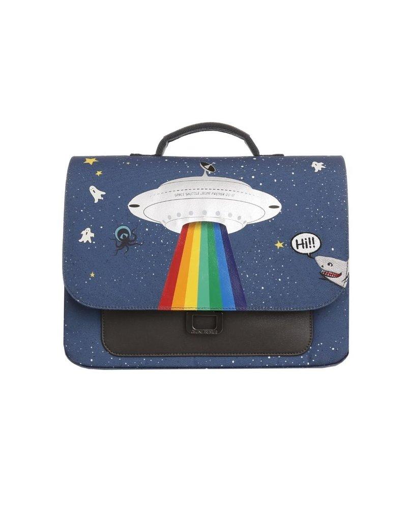 Boekentas Mini Space Rainbow