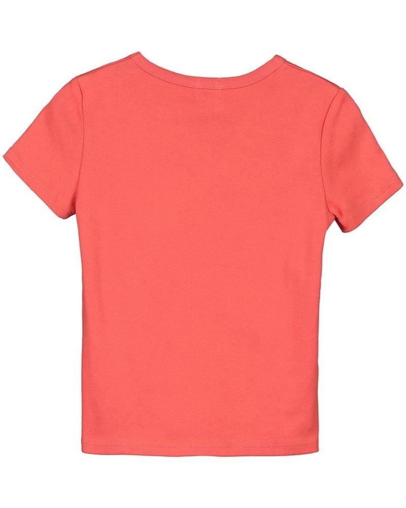 t-shirt - Vinko red fire