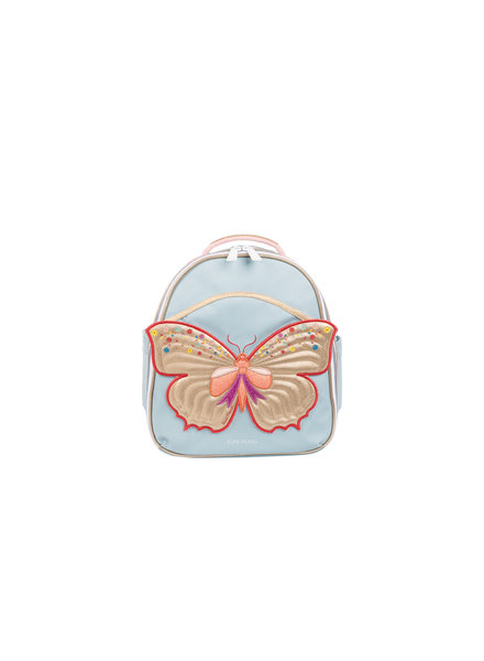 Rugzak New Ralphie Butterfly Gold