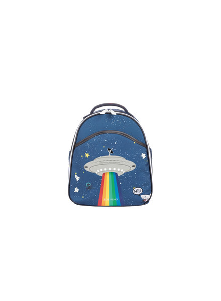 Rugzak New Ralphie Space Rainbow