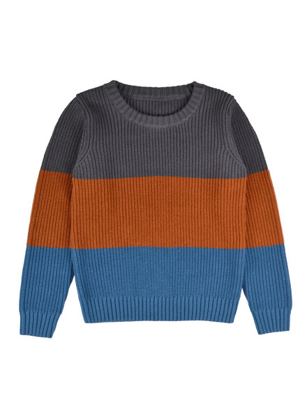Pullover boys - Stripes