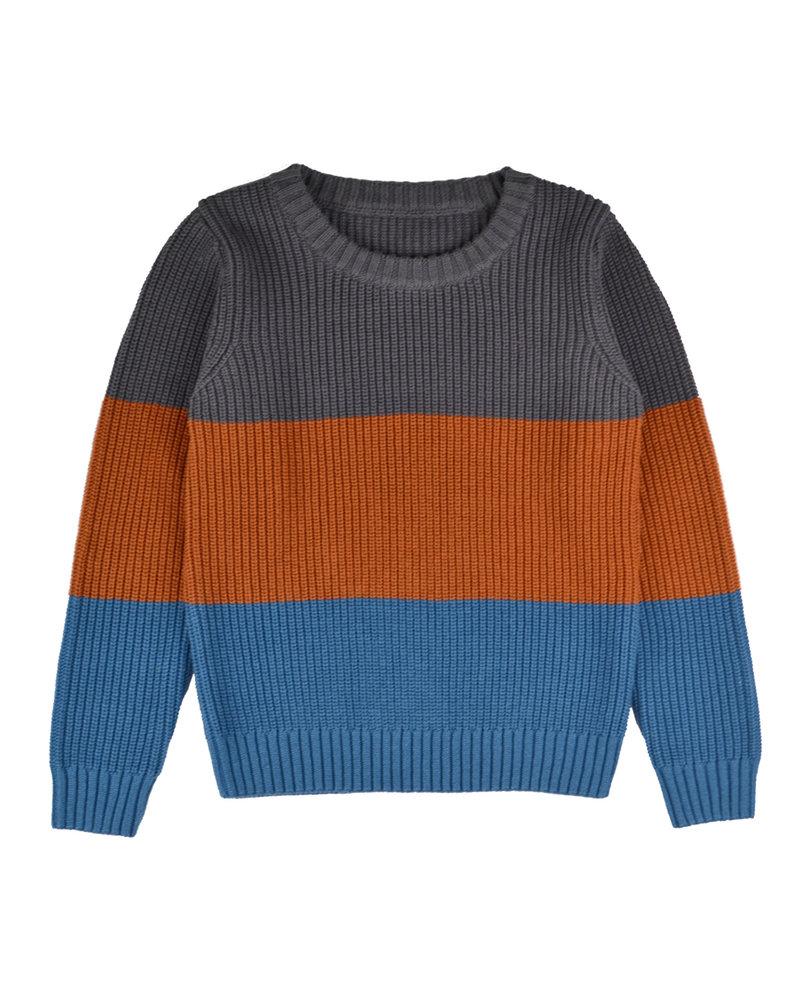 OUTLET // Pullover boys - Stripes
