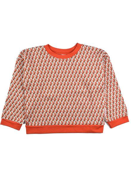 Uni sweater - Cubes