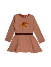 OUTLET // Elastic dress - Bird