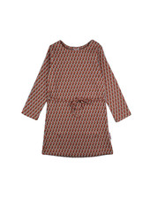 OUTLET // Dress long sleeves - Cubes