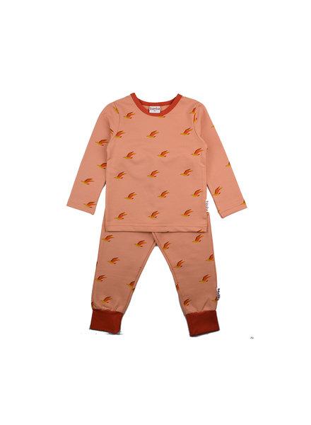 Pyjama kids - Birds