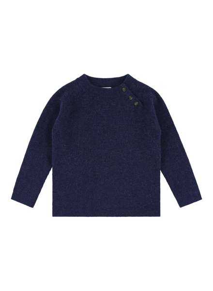 OUTLET // Pull - Kami Calm Navy