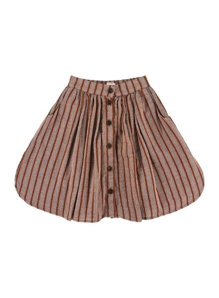 Skirt - Haley Walter Rose