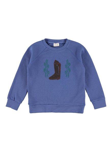 Sweater - Bass Boots Waterfall