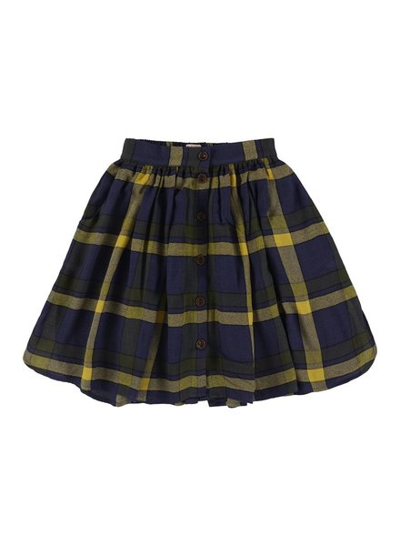 Skirt - Haley Banjo Bleu