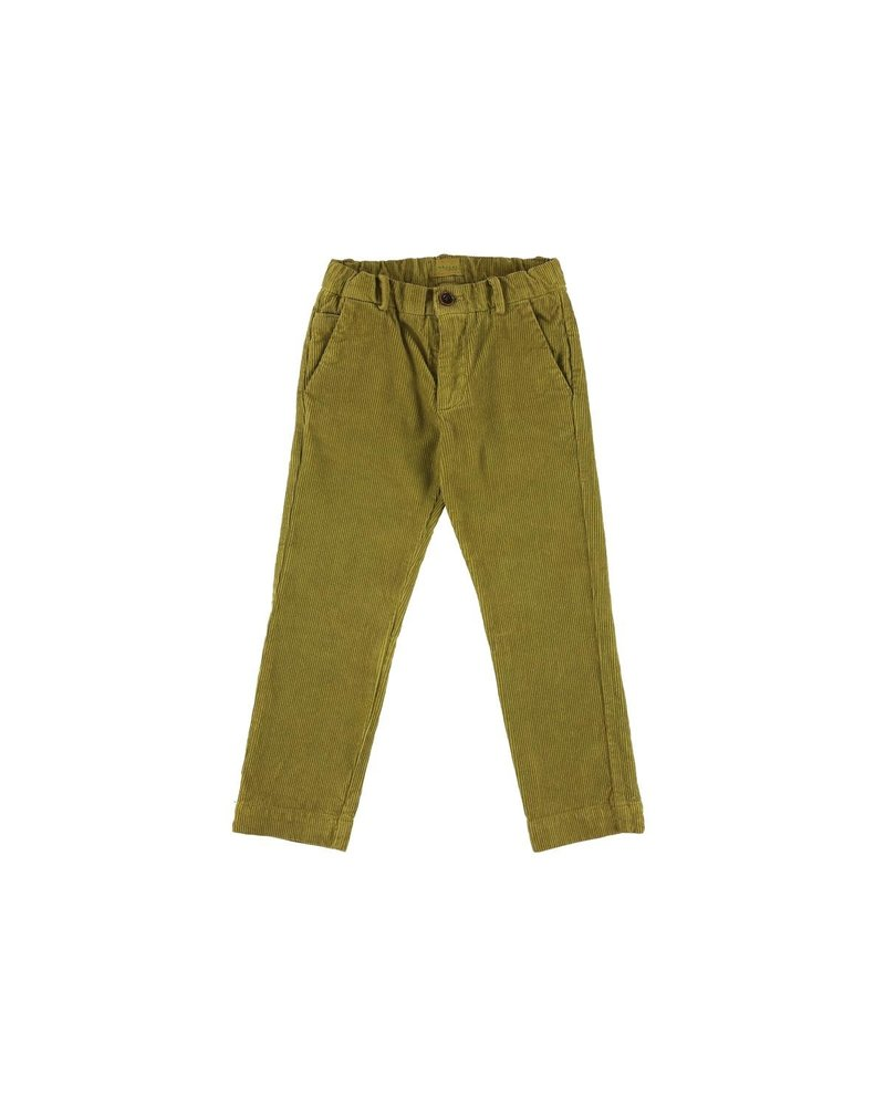 Pants - Obius Rodeo Tabacco