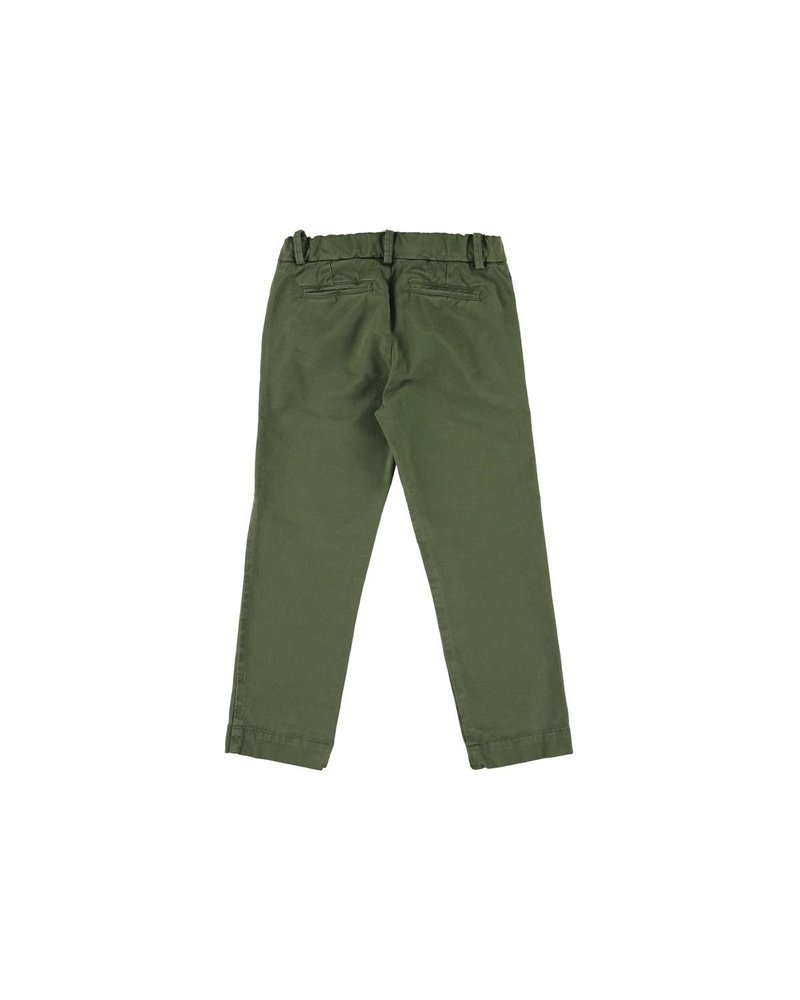 Pants - Obius Pigal Sassafras