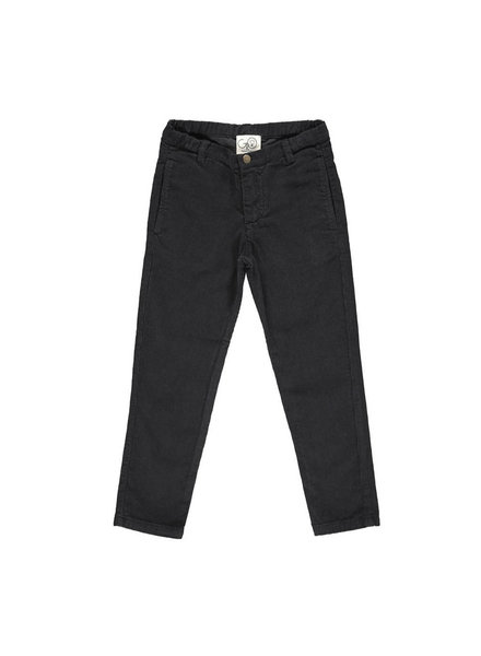 OUTLET // Pants - Bruno Black