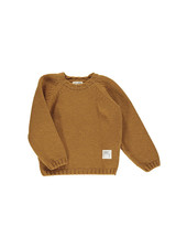 Sweater - Helmuth Ochre