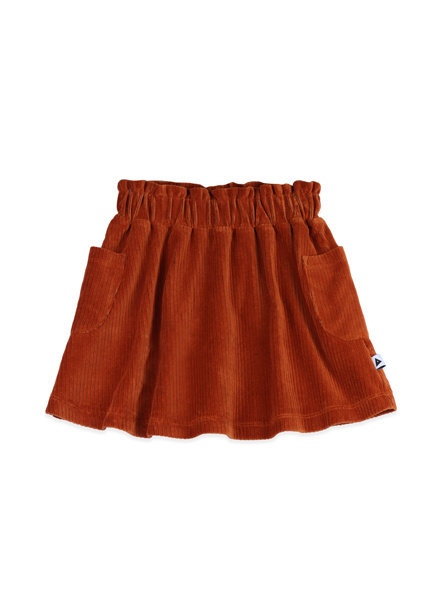 OUTLET // Skirt - Flynn Camel