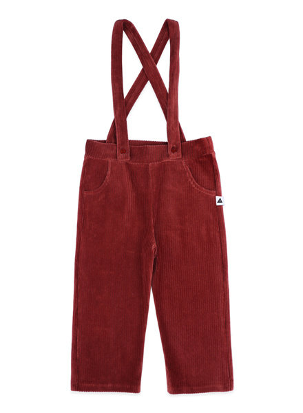 Pants - Louis Bordeaux