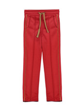 AmmeHoela Pants - Jax Warm Red