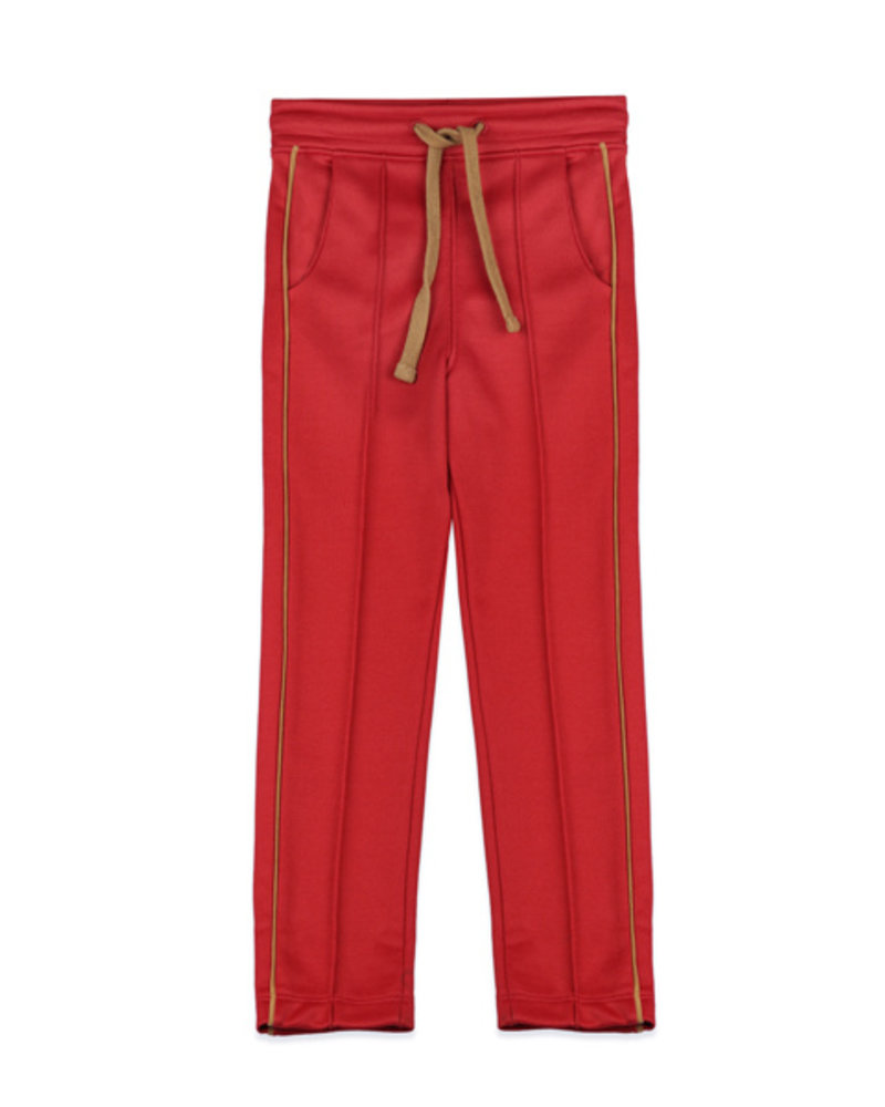 OUTLET // Pants - Jax Warm Red
