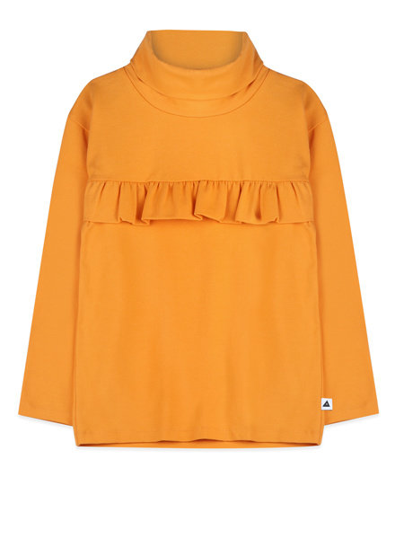 OUTLET // Turtleneck - Coco Yellow