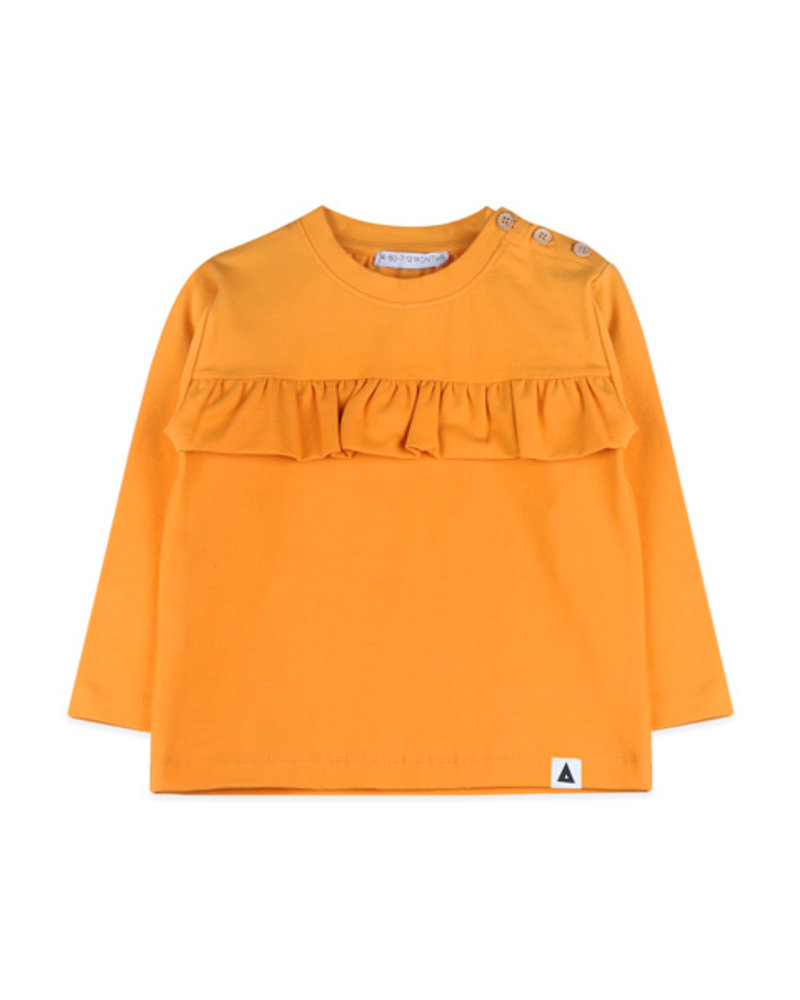 AmmeHoela Sweater - Coco Yellow