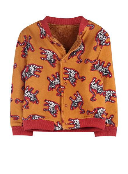 AmmeHoela Jacket - Ollie Tiger Yellow