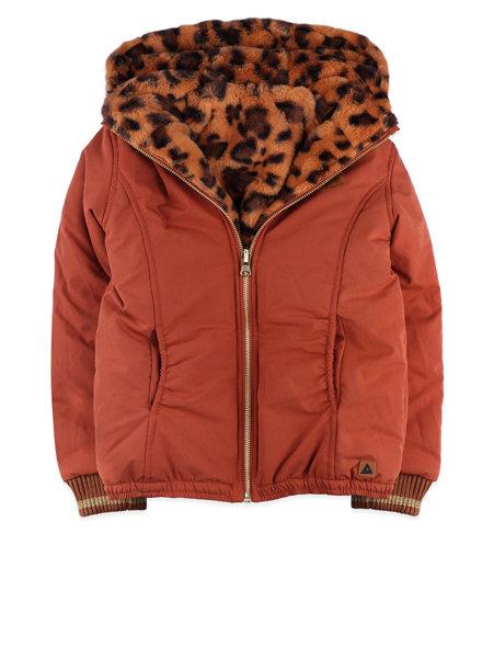 AmmeHoela Jacket - Lola Pink Tiger