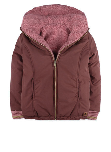 Jacket - Lola Purple pink